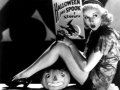 Betty Grable Wants To Read You  A Spooky Story
