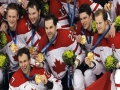 Canada Wins 2010 Olympic Hockey Gold