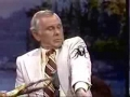 Johnny Carson and the Beetle