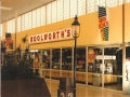 Woolworths Store at River Roads Mall - 1988