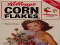 Vanessa Williams Corn Flakes