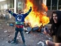 2011 Stanley Cup Riot Commentary
