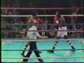 Sugar Ray Leonard vs Bruce Finch 1982