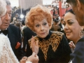 Lucille Ball - Final Public Appearance