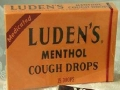Ludens Cough Drops