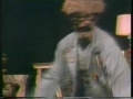 WCLQ TV61 Cleveland  First Ghoul Show 1982
