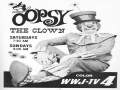 Oopsy The Clown