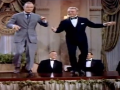 Bob  Hope James Cagney Dance Routine
