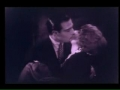 Rudolph Valentino Kissing Montage