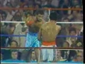 Sugar Ray Leonard Knocks Out Andy Price