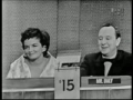 Jane Russell on Whats My Line