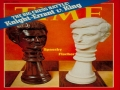 1972 Fischer Spassky World Chess Championship