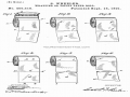 Patent Shows Proper Way To Hang Toilet Paper