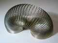 The Original Slinky Commericial