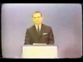 1968 George Wallace Campaign Ad