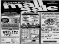 1988 River Roads Mall sale newspaper ad