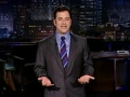 Jimmy Kimmel Explains What Miss Teen South Carolina Said