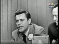 Robert Wagner on Whats My Line
