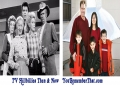 Hillbilly Families Then and Now