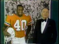 Bob Hope Introduces 1984 All-Americans
