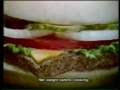 Wendys Wheres The Beef Commercial 1984