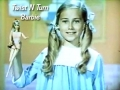 Maureen McCormick 1967 Barbie Commercial