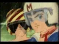 Speed Racer - The Most Dangerous Race
