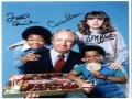 Diffrent Strokes cast photo