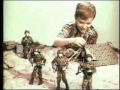GI Joe Commercial 1960s