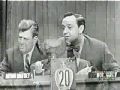 Arthur Godfrey On Whats My Line