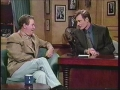 Conan OBrien with William Shatner from 1993  part 2 of 2