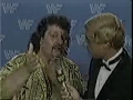 Captain Lou Albano Passes at age 76