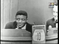 Floyd Patterson on Whats My Line