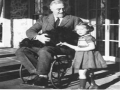 FDR Wheelchair Photo 1941