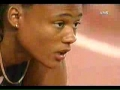 Marion Jones Tainted 100 Metres Gold Medal