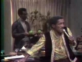 Sammy Davis Jr  on Playboy After Dark