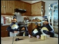 Creature Comforts Electricity Ads