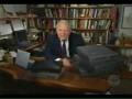 Andy Rooney Compares Typewriters To Computers