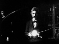 Mark Twain in Teslas Laboratory 1894