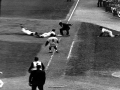 Mickey Mantle Avoids DP - 1960 WS