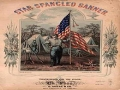 Star-Spangled Banner Becomes US National Anthem - 1931