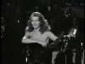 Rita Hayworth vs Madonna