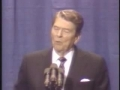 Ronald Reagan Tells Soviet Jokes