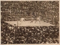 Dempsey-Carpentier Bout - First Million-Dollar Gate