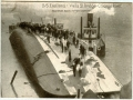 SS Eastland Disaster - 1915