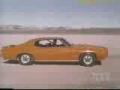 The 1969 GTO Judge by Pontiac
