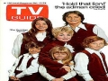 Partridge Family TV Guide Cover