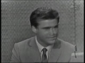 Ricky Nelson on Whats My Line