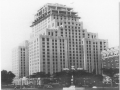 1930 - Construction of The Park Plaza at the Central West End