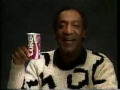 Bill Cosby New Coke Commercial